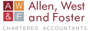 Allen, West and Foster Chartered Accountants