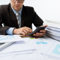 What are my accounting obligations as a director?