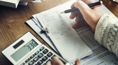 5 steps for staying on top of your quarterly VAT returns