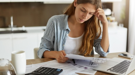 What should I do if I cannot pay the HMRC VAT bill on time?