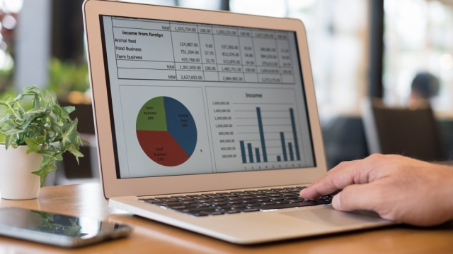 What is online accountancy software? And what options are available?