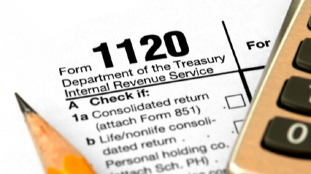 When is the deadline for filing my corporation tax return?