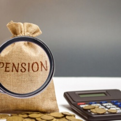 How to save enough for a pension if you're self-employed