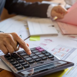 Do I need an accountant or a bookkeeper?
