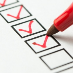 A start-up business checklist