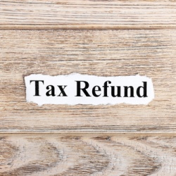 How long does it take to get a tax refund from HMRC?