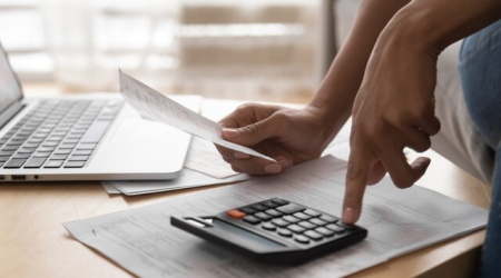 Do I need an accountant to work out my personal tax bill?
