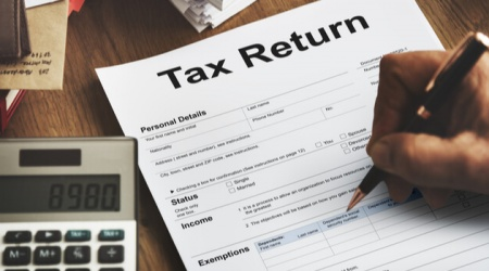 My accountant forgot to file my tax return – what now?