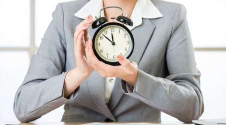 What are the rules regarding flexible working hours for employees?