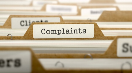 The most common complaints made about accountants in the UK