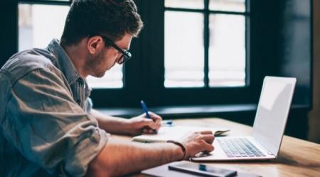 Should businesses offer homeworking after restrictions end