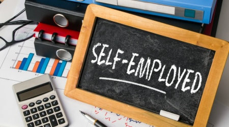 Why the self-employed should protect their National Insurance record