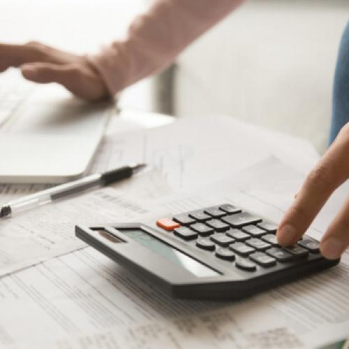 Calculating redundancy pay