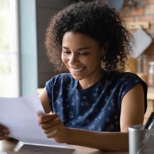 Self-employed grant