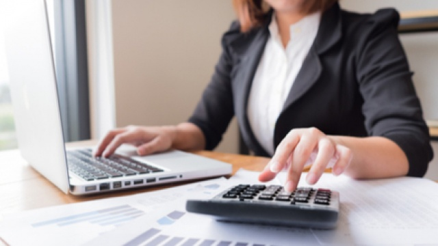 How to choose an accountant