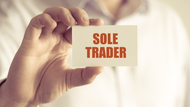 When should a sole trader business incorporate into a limited company?
