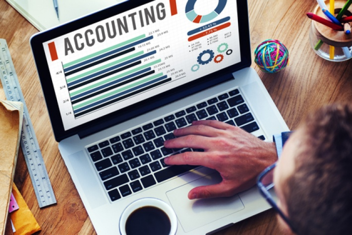 Accountancy Software for Small Businesses