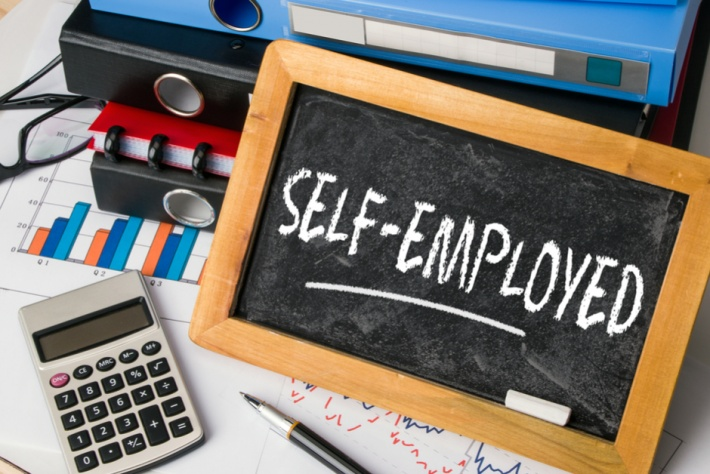 How to pay National Insurance Contributions (NICs) when self-employed?