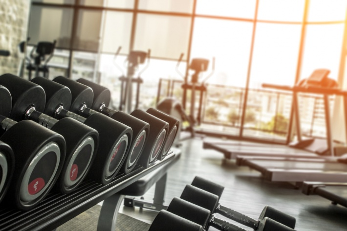 Is gym membership a taxable benefit?