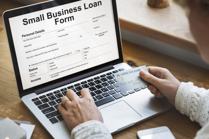 4 simple steps to ensure your small business bank loan gets approved
