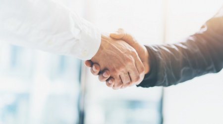What is joint and several liability in a business partnership?