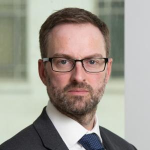 Gareth Prince