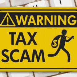 HMRC Issues Warning About Self Assessment Tax Return Scams