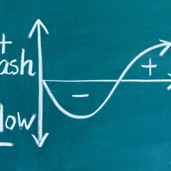 How to project your company cash flow