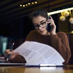 Seven tell-tale signs it's time to hire an accountant