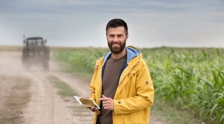Farmers Given Chance to Start Using Making Tax Digital Scheme