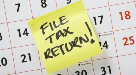 Millions Still to File Self-Assessment Tax Returns, Says HMRC
