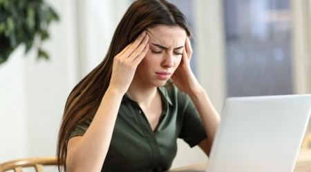 Study Finds Sharp Rise in Anxiety Among Small Business Owners