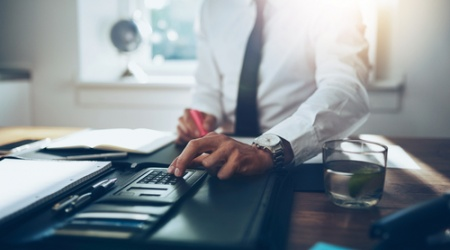 Are you with the right accountant? ...the top ten tell-tale signs that you might not be