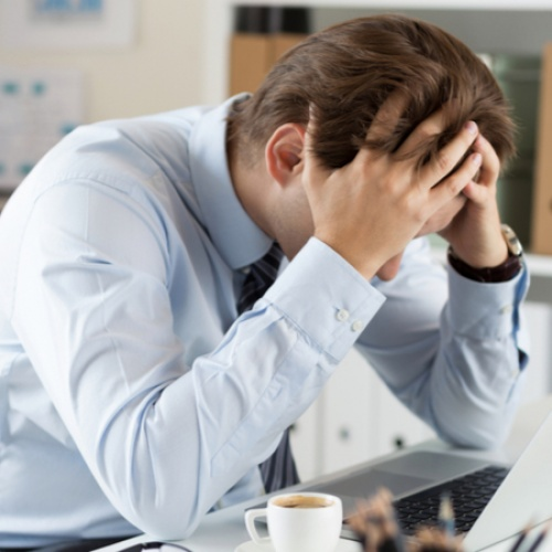 If an accountant makes a mistake is the director responsible for a Personal Liability Notice?