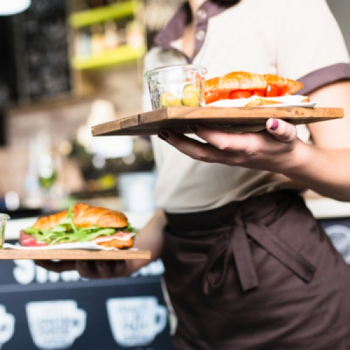 Cafes and Sandwich Bars Underpaying VAT