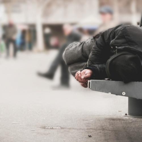 HMRC Rebuked for Fining Homeless Man