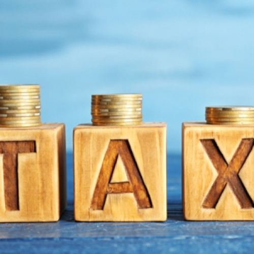 Self-assessment Tax Payments