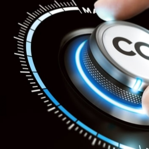 Turning down carbon emissions