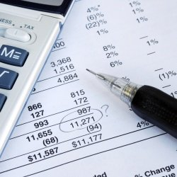 Am I personally liable if my accountant makes a mistake with my tax return?