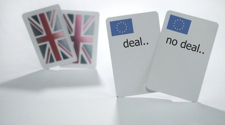 HMRC Warns Businesses of Potential Fallout from No Deal Brexit