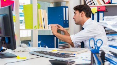 Disorganised Director – Can I Get In Trouble For Poor Accounting Records?