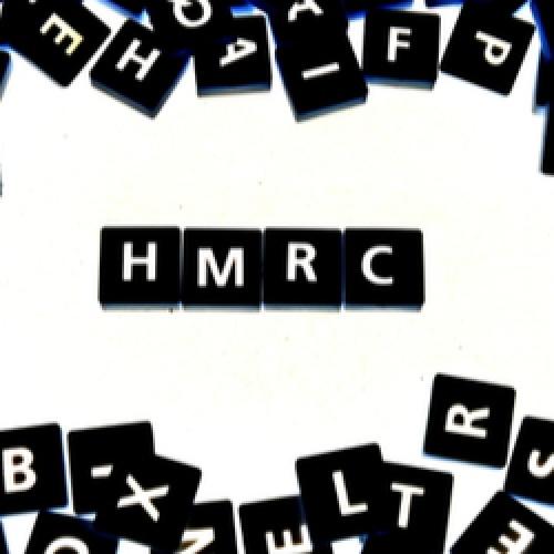 HMRC Letters