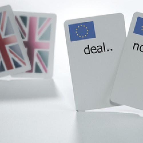 HMRC warns over a no deal brexit