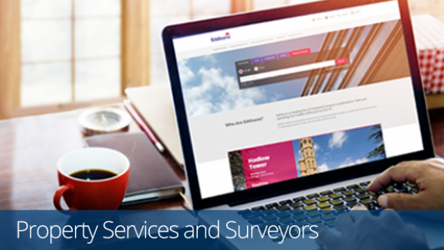 Property Services and Surveyors