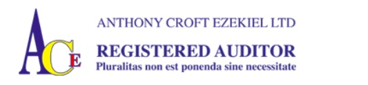 Anthony Croft Ezekiel Limited