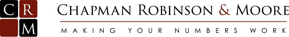 Chapman Robinson & Moore Accountants