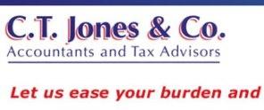 CT Jones & Co