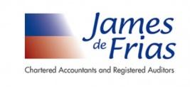 James de Frias