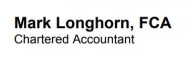 Mark Longhorn FCA