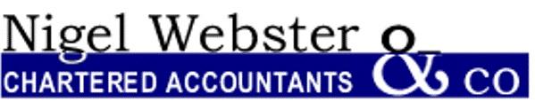 Nigel Webster & Co